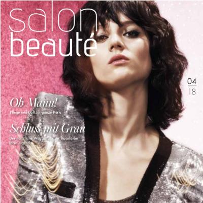 Salon Bauté
